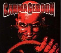 Carmageddon scar face