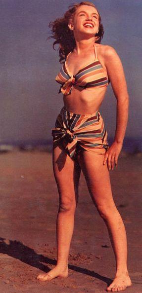 Marilyn Monro 6 toe