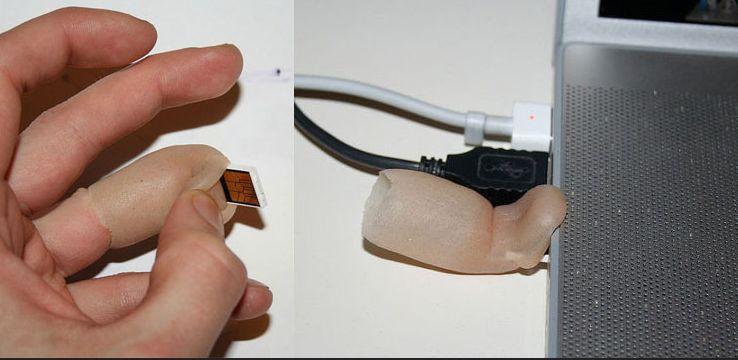 USB Thumb